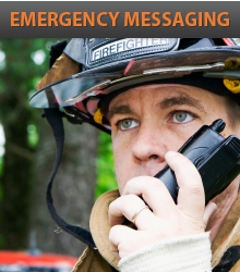 Emergency Messaging
